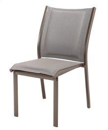 Padded Sling Side Chair (2/ctn)