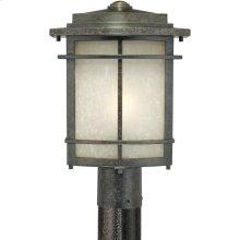 Galen Outdoor Lantern in null