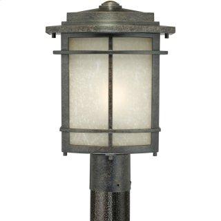 Galen Outdoor Lantern in Imperial Bronze