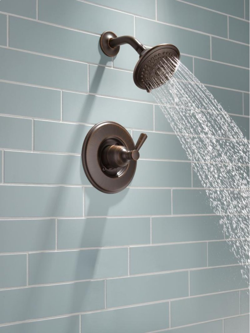 T14293RB in Venetian Bronze by Delta Faucet Company in Raleigh, NC ...