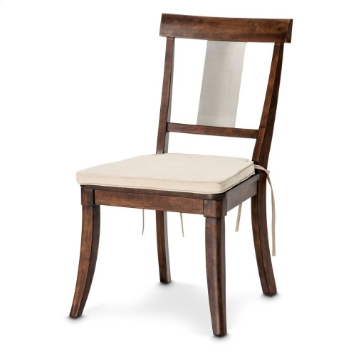 Diversey Side Chair