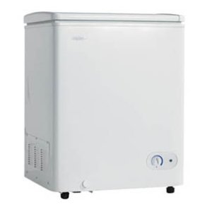 DanbyDanby 3.8 cu.ft. Chest Freezer