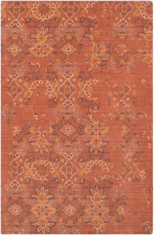Diwali DIW-1009 2' x 3'