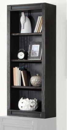 "21"" Open Bookcase Top"