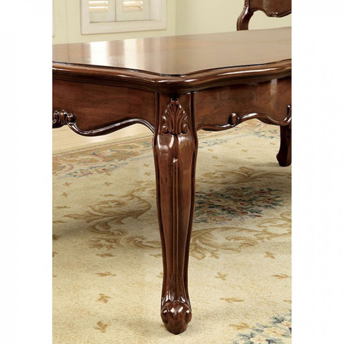 Cm4787c In By Furniture Of America Durant Ok Zahir Coffee Table