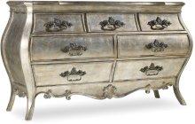Sanctuary Dresser
