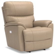 Trouper Power Wall Recliner