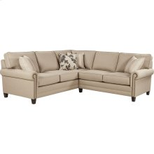 Your Choice Sectional (Design Your Own)
