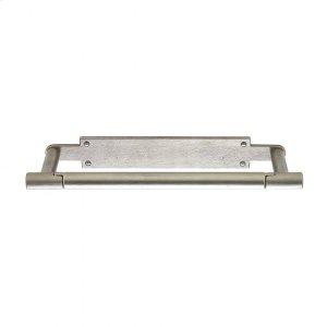 Tube Horizontal Paper Towel Holder - PT6 Silicon Bronze Brushed Product Image
