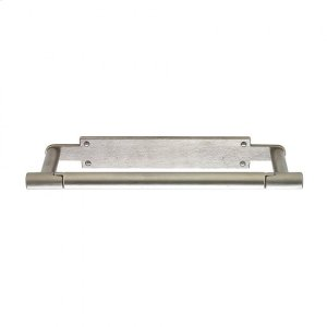 Tube Horizontal Paper Towel Holder - PT6 Silicon Bronze Brushed Product Image