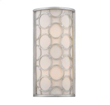 Triona 2 Light Sconce