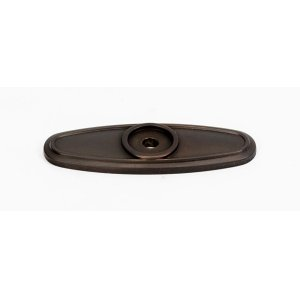 Classic Traditional Backplate A1565 - Chocolate Bronze