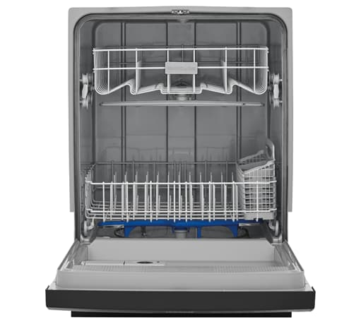 Ffcd2413us Frigidaire 24 Built In Dishwasher Stainless
