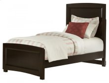 Panel Bed (available in 3/3 or 4/6)
