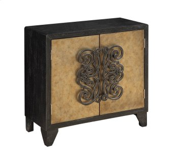 2 Dr Wine Cabinet Product Image