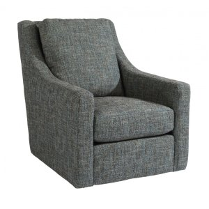 FLEXSTEELMurph Swivel Chair