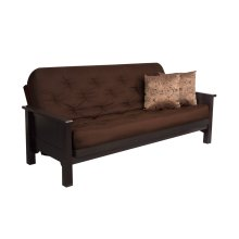 Lexington Futon (wood Deck)