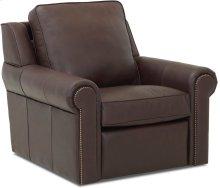 Comfort Design Living Room West Village II Chair CL281-10PB RC