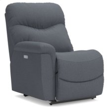 James Power La-Z-Time® Right-Arm Sitting Recliner