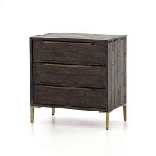 Wyeth 3 Drawer Dresser