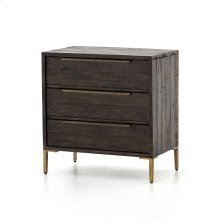 Wyeth 3 Drawer Dresser