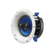 NS-ICS600 White Single Stereo In-ceiling Speaker