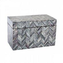 Caroline Jewelry Box
