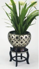 "Planter Dia.18"" Product Image"
