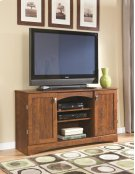 """54"""" Persimmon Entertainment Console Product Image"""