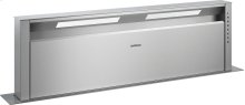 Table Ventilation 400 Series Stainless Steel Width 47 1/4 '' (120 Cm)