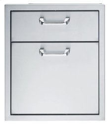 Double Drawers - Professional