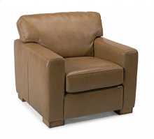 Bryant Leather Chair