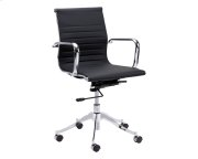 Tyler Office Chair - Onyx Product Image