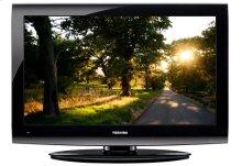 "Toshiba 19C100U - 19"" class 720p 60Hz LCD TV"