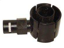 Pressurized Beer Keg Adapter
