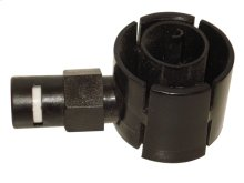 Pressurized Beer Keg Adapter