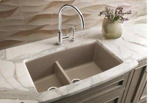 Blanco Performa 1-3/4 Medium Bowl - White