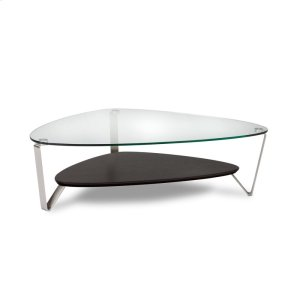 Bdi FurnitureLarge Coffee Table 1343 in Espresso