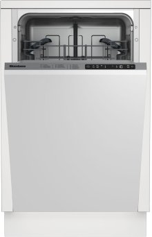 "18"" Top Control Slim Dishwasher"