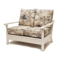 Love Seat Product Image