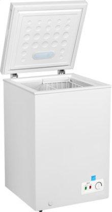 3.5 Cu. Ft. Chest Freezer