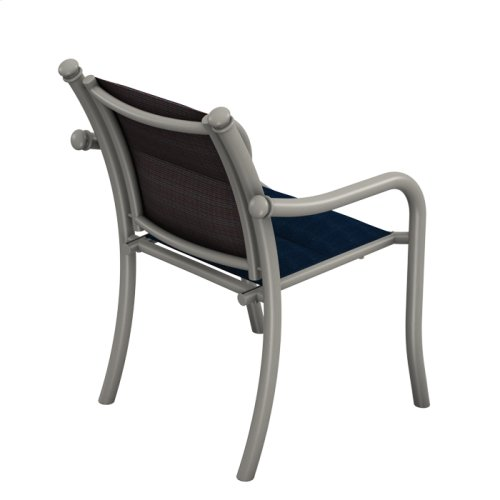 La Scala Padded Sling Dining Chair