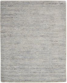 Ocean Ocs01 Mist Rectangle Rug 2'3'' X 3'