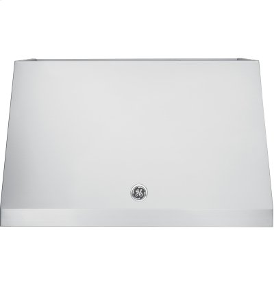"GE Cafe™ Series 30"" Commercial Hood Product Image"