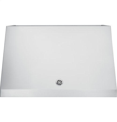 "GE Cafe™ Series 30"" Commercial Hood"