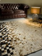 Modrest Rain - Modern Italian Designer Carpet 6.5' x 10' Product Image