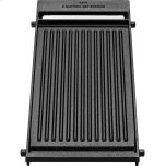 General ElectricCAFE CAST IRON GRILL