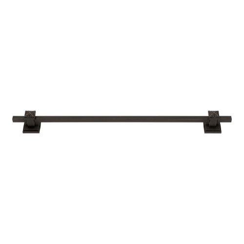 Craftsman Appliance Pull 15 Inch (c-c) - Aged Bronze