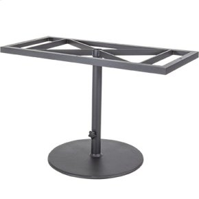 Pedestal Dining Table Base