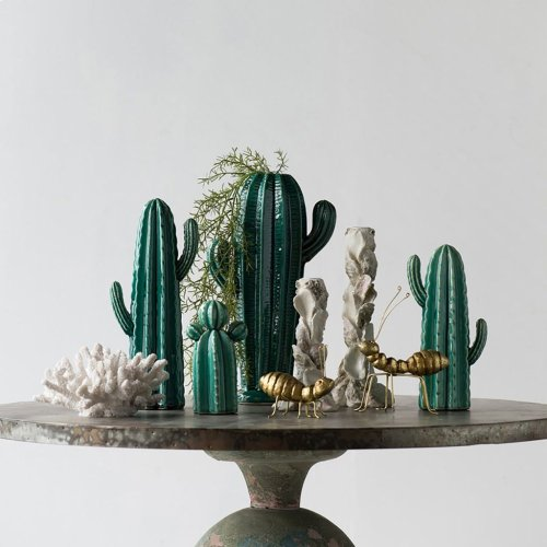 Ceramic Cactus